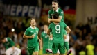 Early and Malone on Ireland's 'best ever result'