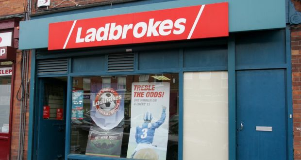 Ladbrokes signs €1 8 billion facility to fund Coral merger