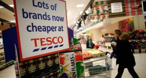How supermarkets use your behaviour against you | Irish Times