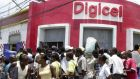 Denis O'Brien set up Digicel in 2000 which has networks in 31 countries, including Haiti. Photograph: AFP/Getty