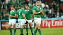 Robbie Henshaw focused on making the big hits