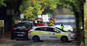 Dublin fire: Six-month old baby among nine killed in tragic halting site blaze