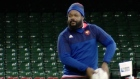 French players and fans in a confident mood ahead of Irish test