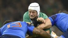 Ireland squad proves full of aces as misfortune plays best cards
