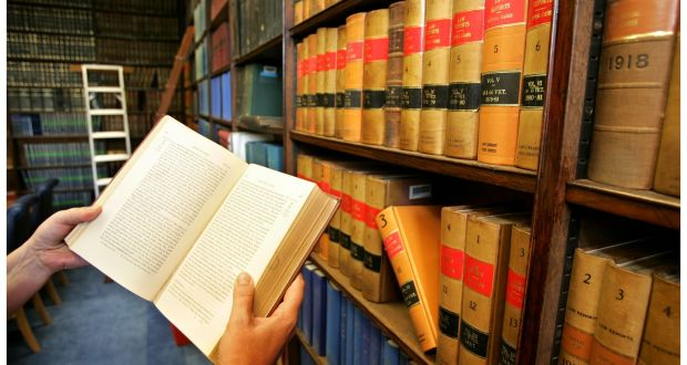 Irelands other law library fandeluxe Gallery