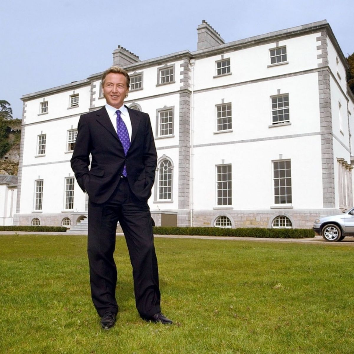 Michael Flatley To Sell 14 Bedroom Co Cork Mansion