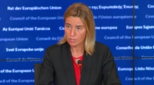 EU calls Russia's bombing in Syria 'dangerous'