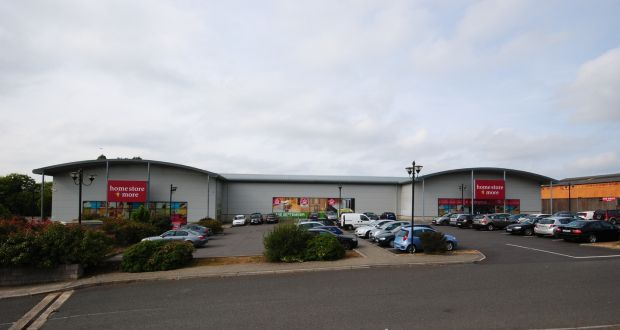 The entire property is let to Homestore   More on a 15 year lease at. Retail warehouse units in Wexford at  850 000