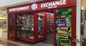 CeX has opened its 25th Irish store at Blackpool Shopping Centre