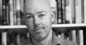 John Boyne: his novels for children can be grouped – there is a boy, he is around eight or nine years old, or will be at some point in the book, and there will be a darkness of some kind