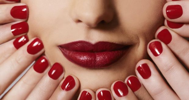 Beauty Report Picking The Right Nail Polish