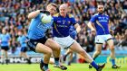 Dublin could begin their All-Ireland defence in Nowlan Park. Photograph: Cathal Noonan/Inpho