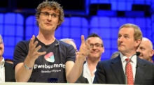 Web Summit: Taoiseach responds to criticisms
