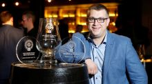 Dick Mack's pub and Redbreast 21 whiskey retain their title of Ireland's best