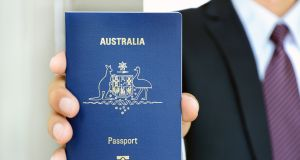 Melbourne man Daniel Smyth faces deportation to Ireland despite, he says, having been born in Australia.  Image: Thinkstock