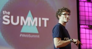 Why does the Web Summit have demands and grievances few other events seem to have? Which requests are legitimate, which not, and why?
