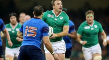 Anger over Papé still lingers as Ireland focus on getting to first semi-final