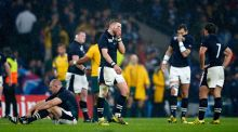 Bernard Foley sinks Scotland the brave with last minute penalty