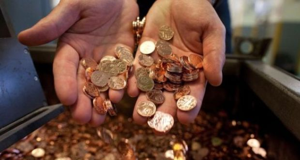 1 Cent And 2 Coins Will Remain Legal Tender During The Initiative Customers