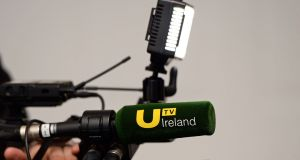 Shares in UTV Media were up 10.5p to 184p on the deal with ITV, which was up 0.8p at 249.5p