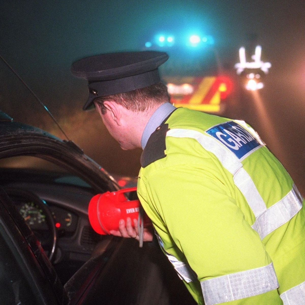 Change in laws to crack down on drink-driving