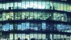 Office sector: returns up by  4.6 per cent in third quarter
