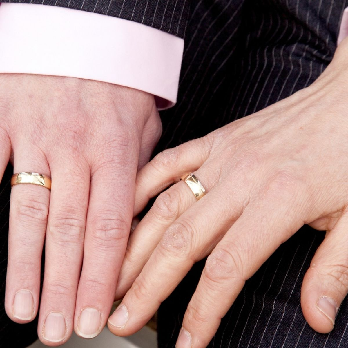 Marriage rate back at boom-time level, figures show