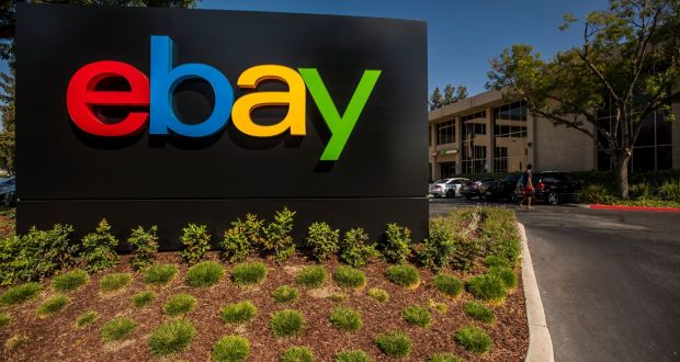 Ebay S Profit Beat Shows There S Life After Paypal