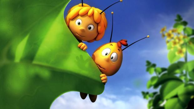 Maya the Bee review: well-meaning, well-voiced and entirely