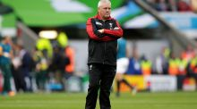Players hopeful Warren Gatland will remain in his post