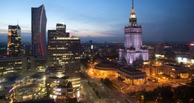 Why Warsaw's skyline should be a source of national pride