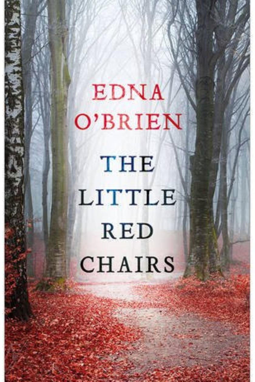 The Little Red Chairs by Edna OBrien