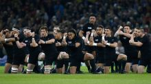 Gerry Thornley: All Blacks poised to make final push