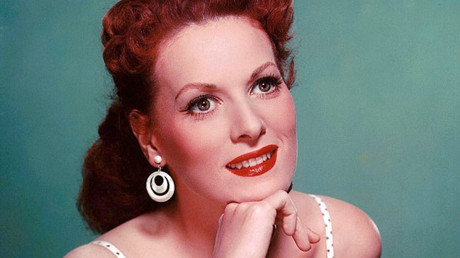 The Movie Quiz: Maureen O'Hara was raised in which leafy Dublin suburb?