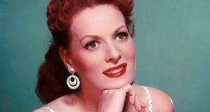 Maureen O Hara, the Irish-American actor  famed for her flaming red hair and her role in The Quiet Man, has died aged 95.