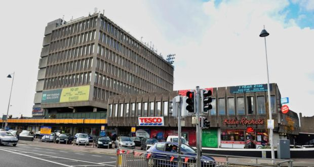 Image result for phibsborough shopping centre