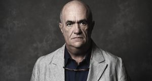 Colm Toibin: 'I was editor of Magill at 27. I wrote my first novel as a way of keeping the daily business of Garret Fitzgerald and Charlie Haughey and all those stories at bay.' Photograph: Gareth Cattermole/Getty Images for BFI