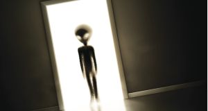'Experts agree that most people who claim alien abduction experiences are sane and sincerely believe they have encountered aliens.' Photograph: Thinkstock