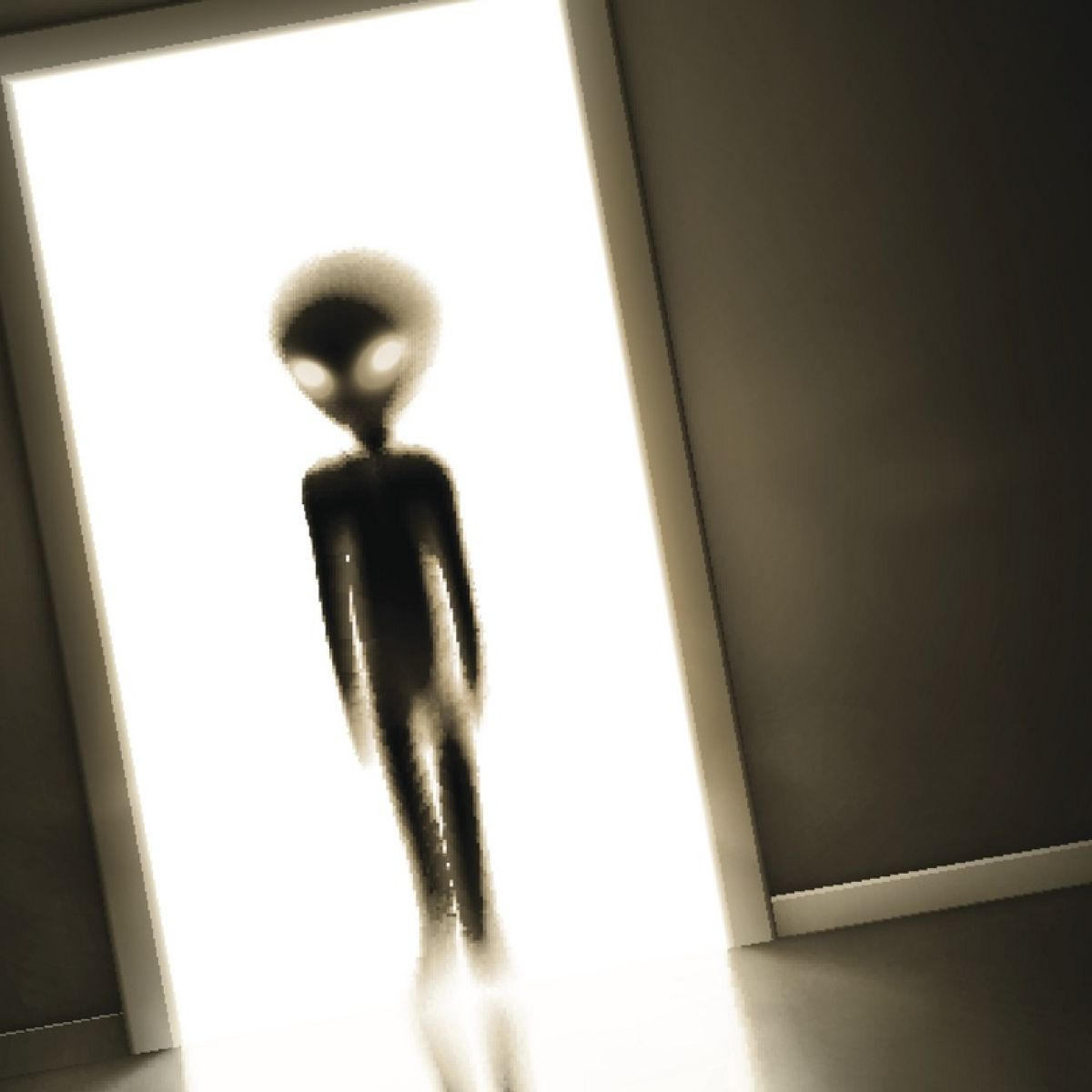 A likely explanation for alien abductions