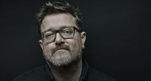 "Guy Garvey: ""Most people don't realise till they're nearing 40 that you're allowed to feel more than one thing at one time""."