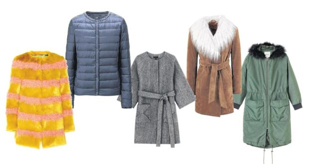 14d5f401 Five winter coats with function and form