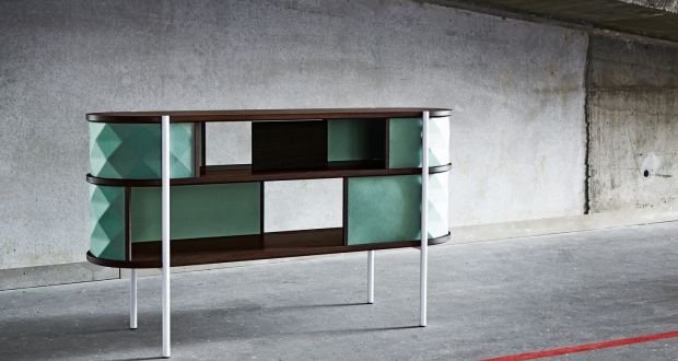 New age for Nordic furniture cool clean and collectable