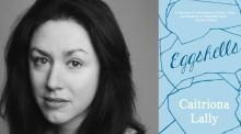 The Book Club: An extract from Eggshells by Caitriona Lally