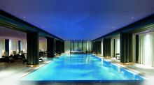 Spa hotel: Relax and enjoy the Swiss treatment