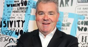 Under John Herlihy's  leadership Google acquired its EMEA campus on Barrow Street in Dublin, located a new data centre in Ireland and established The Foundry, Google's first centre for digital excellence in Europe.