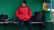 Warren Gatland wants coaching staff to remain until 'at least 2019'