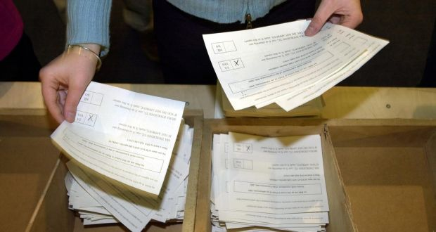 Stephen Collins: The next election will be all about transfers