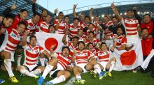 World Cup review: Blossoms set tone for feast of rugby