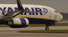 Ryanair warns of fare wars as profit forecast rises