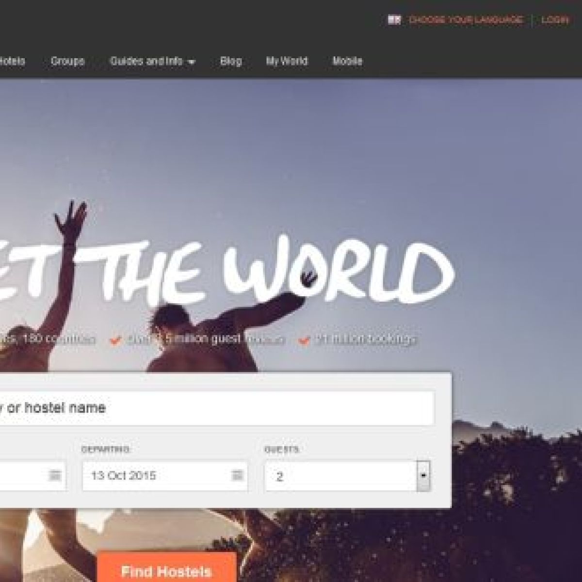 Hostelworld raises €180m in IPO as shares begin trading in Dublin